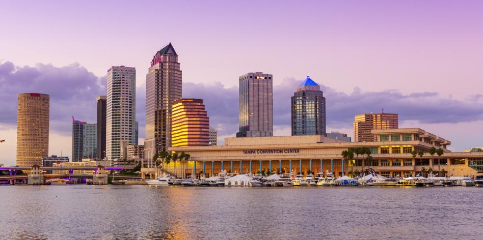 Tampa marketing agency